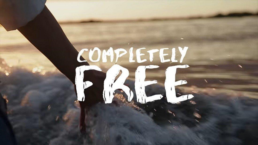 21 Free Premiere Pro Templates