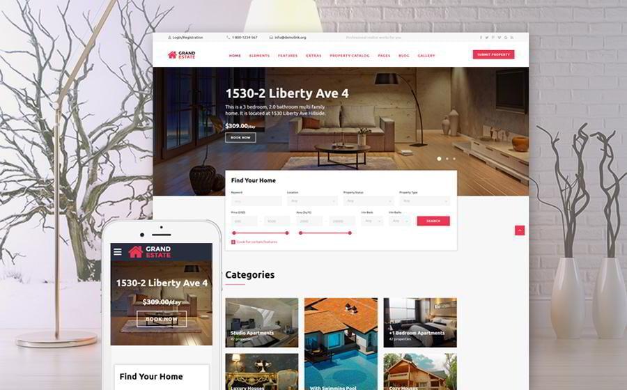 grand-estate-website-template