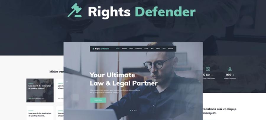 Rights Defender