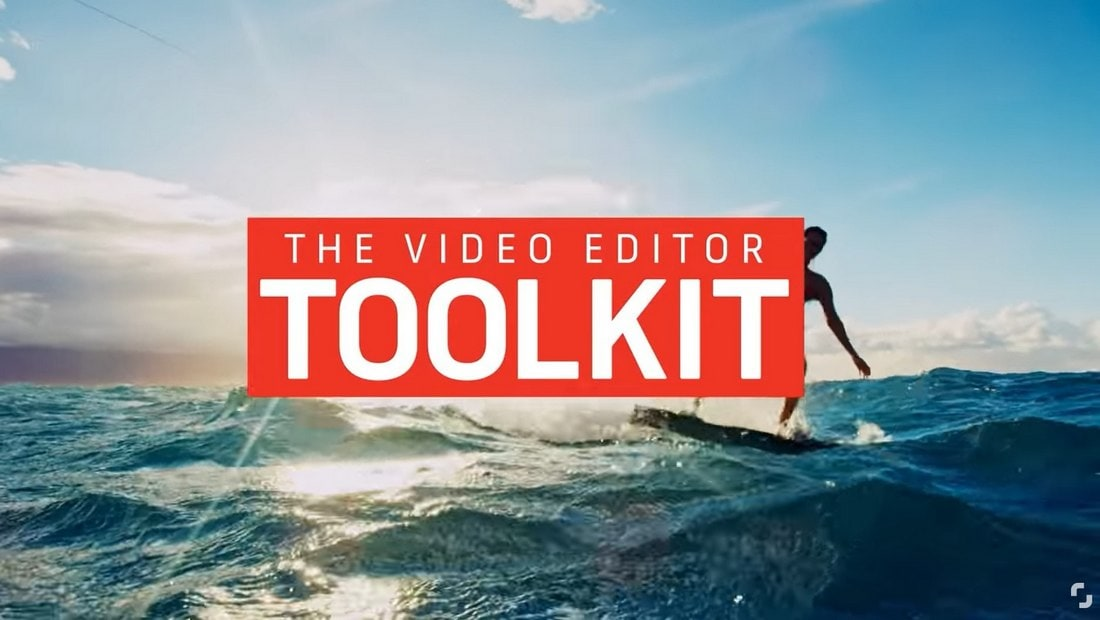 Video Editor Toolkit - 220+ Free Premiere Pro Templates